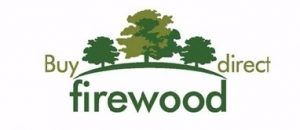 Buy Firewood Direct Ireland Logo
